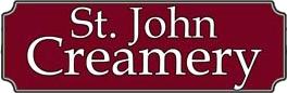 St John's Creamery