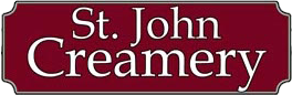 St John Creamery